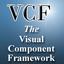 Visual Component Framework