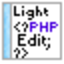 Light PHP Edit