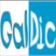 GalDic