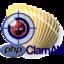 php-clamav