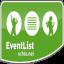 EventList