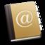 PHP iAddressBook