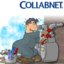 CollabNet Apache Stats