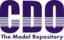 CDO Model Repository