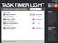 Task Timer Light