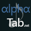 alphaTab
