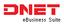 DNet eBusiness Suite - ERP / CRM / HRM