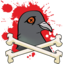 Pigeoncide