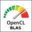 OpenCL BLAS