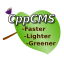 CppCMS