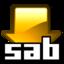 SABnzbdPlus
