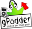 gPodder for Nokia Internet Tablets