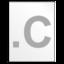 Public Domain C Library