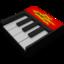 Raging MIDI