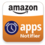 Amazon App Notifier