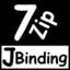 7-Zip-JBinding