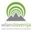 wlan slovenija