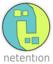 Netention for Node.JS