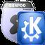 Gentoo KDE svn overlay (genkdesvn)