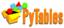 PyTables