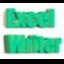 Excel Writer