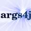 args4j