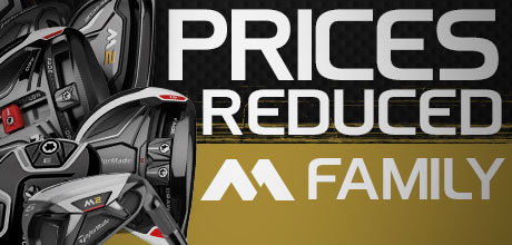 Prices Reduced On M Family