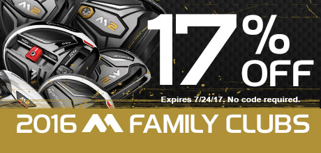17% Off 2016 M Family Clubs