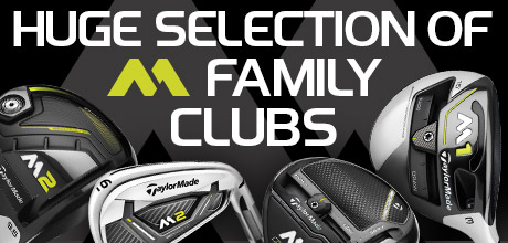 Huge Selection of M Family Clubs