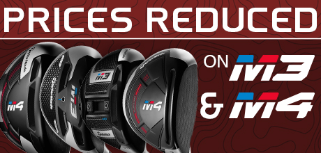 Prices Reduced on M3 & M4