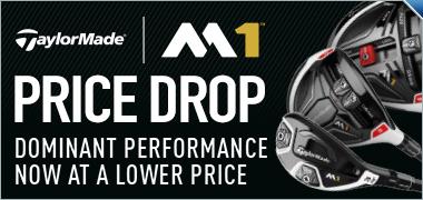 TaylorMade M1 Price Drop