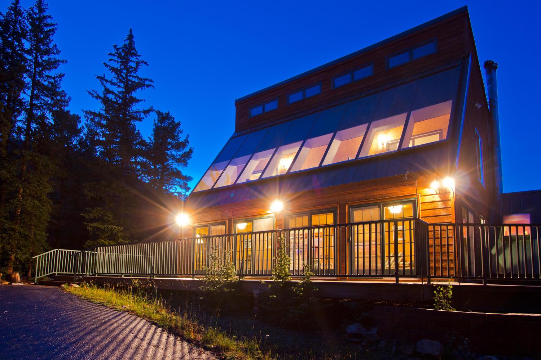 1801 Squaw Mountain Trail Idaho Springs Co 80452 Usa