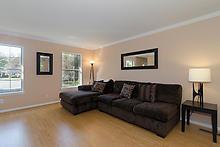 Photo: living room