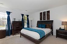 Photo: master bedroom 1