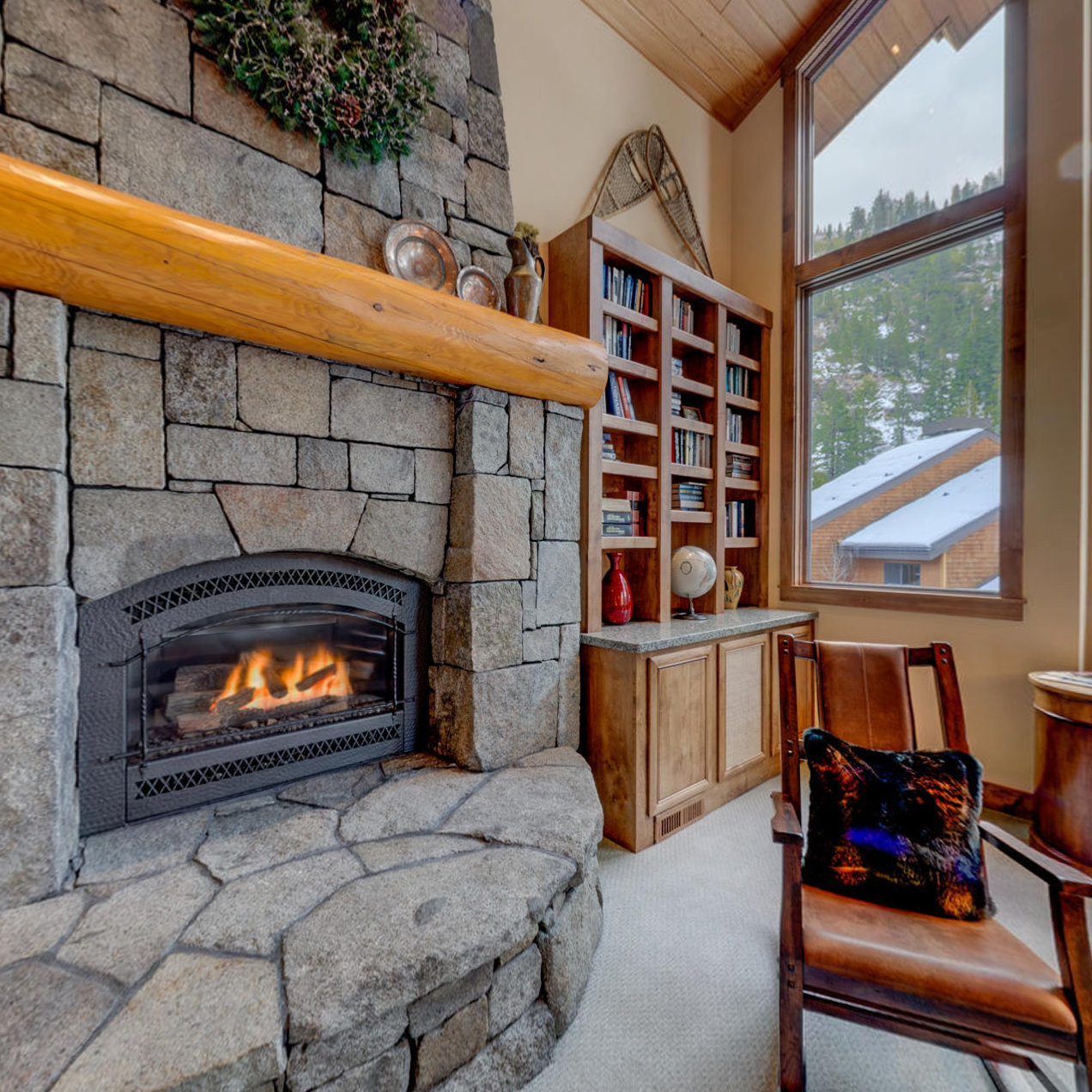 alpine haven tahoe luxury properties