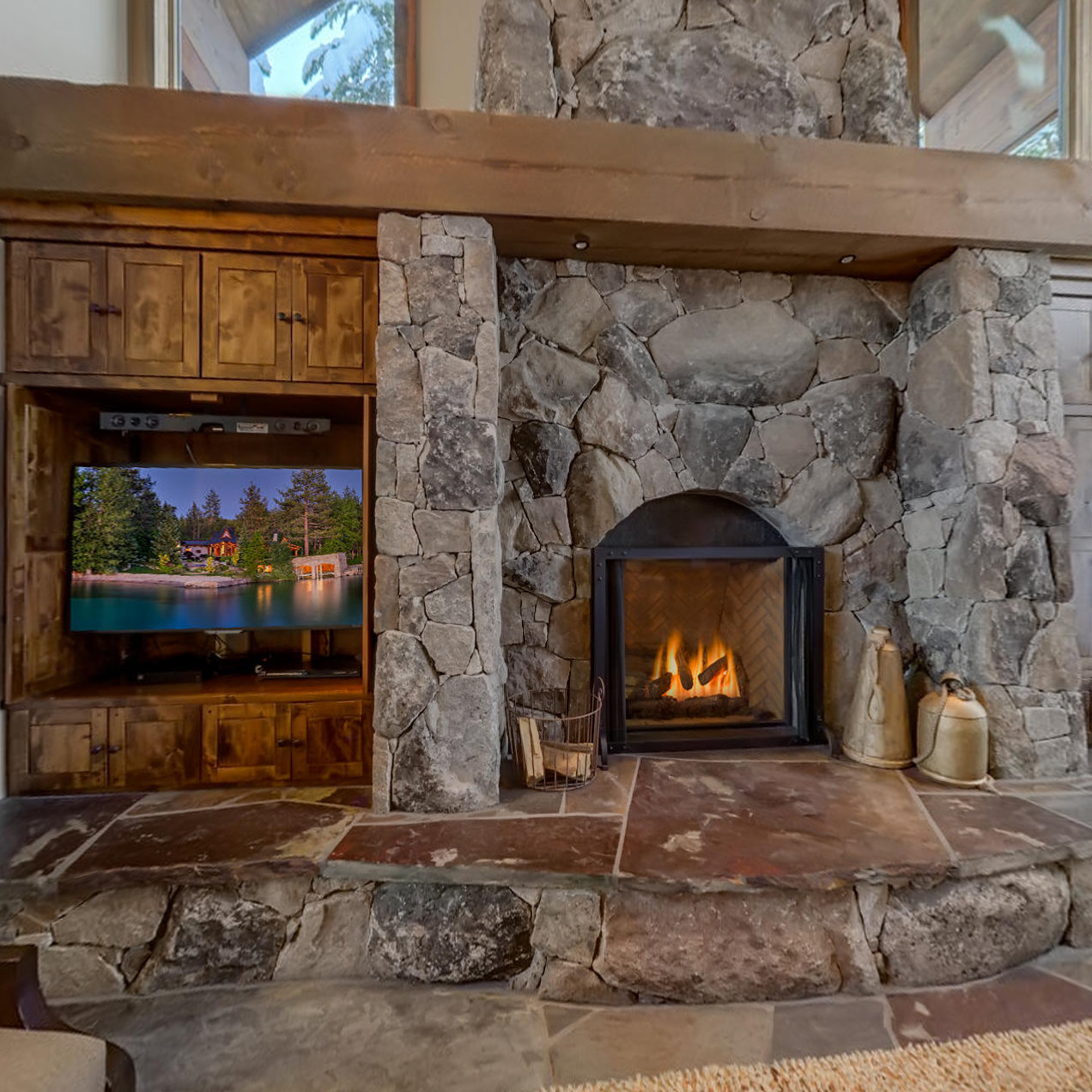 true north at northstar tahoe luxury properties