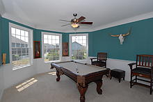 Photo: Rec Bedroom