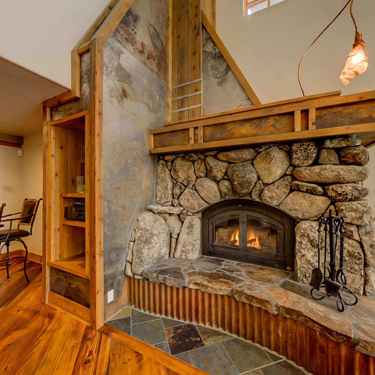 signature retreat on the 18th tahoe donner tahoe luxury properties