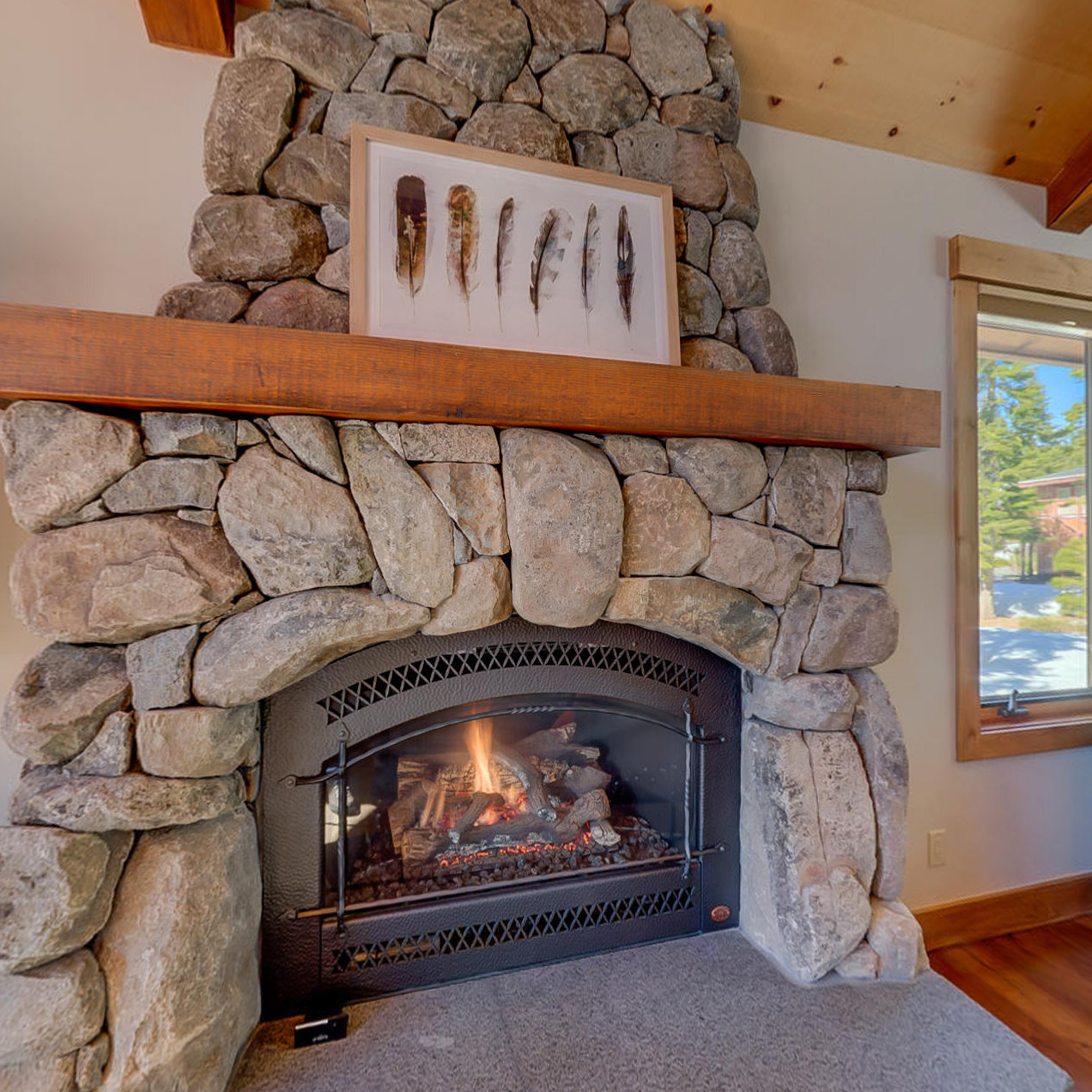 sunny days in dollar point tahoe luxury properties