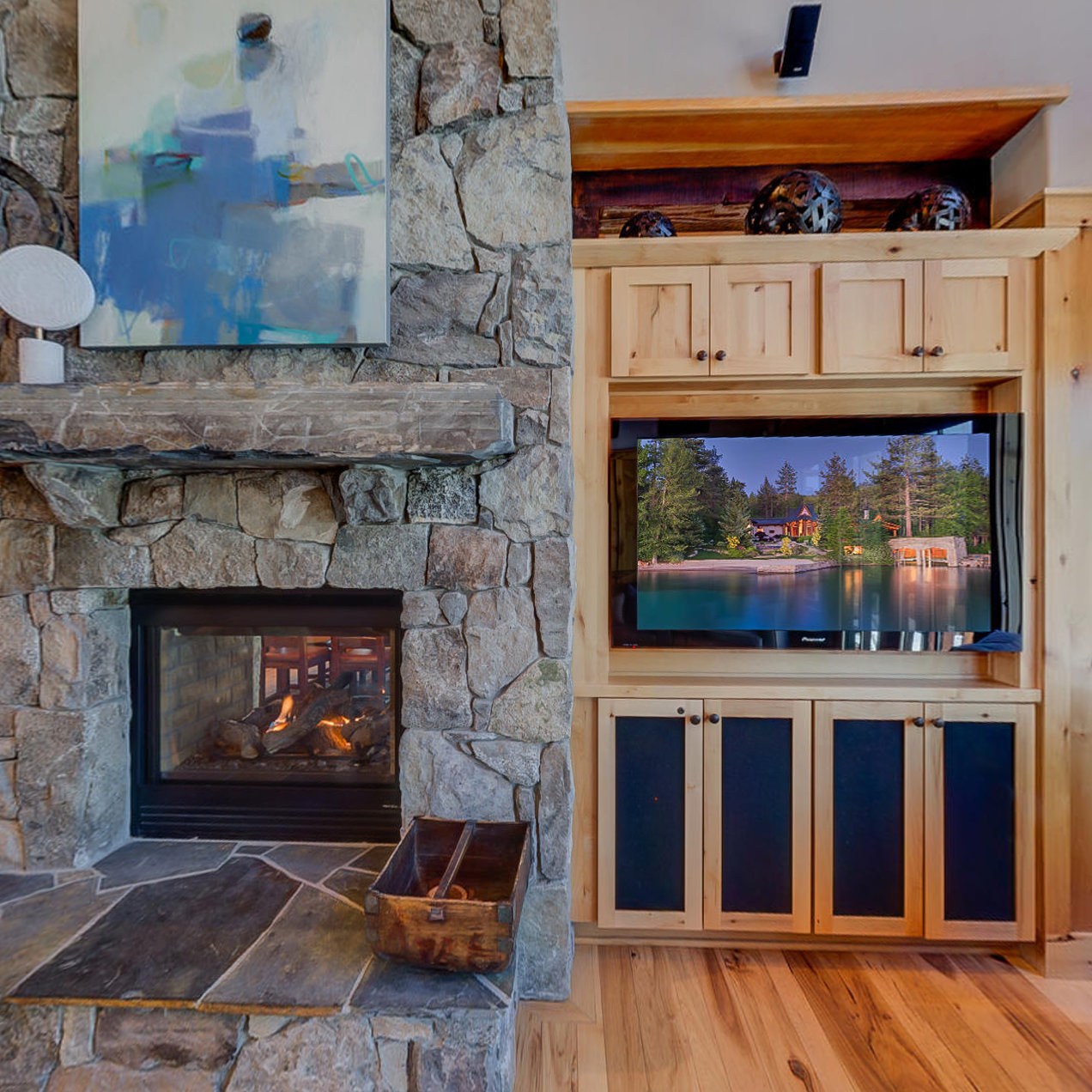 alpine perfection tahoe luxury properties
