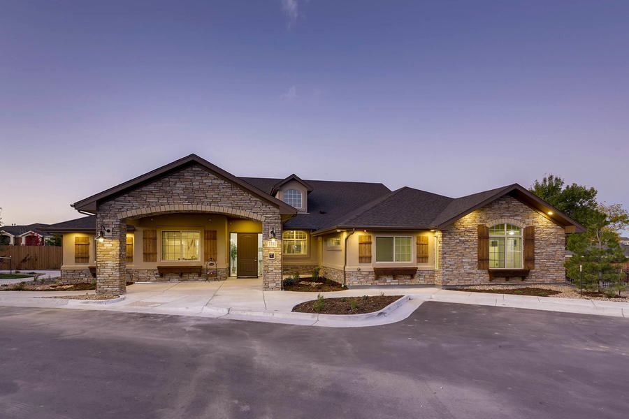 Rocky Mountain Assisted Living – Helping Make Those Decisions Easier