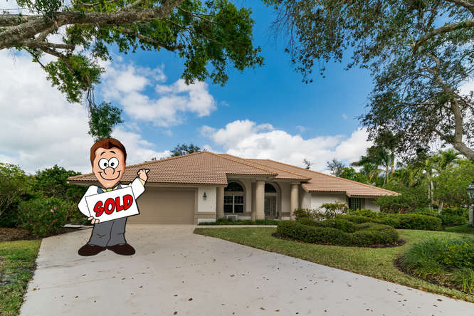 ** SOLD IT! ** and I can Sell Yours! - Virtual Tour