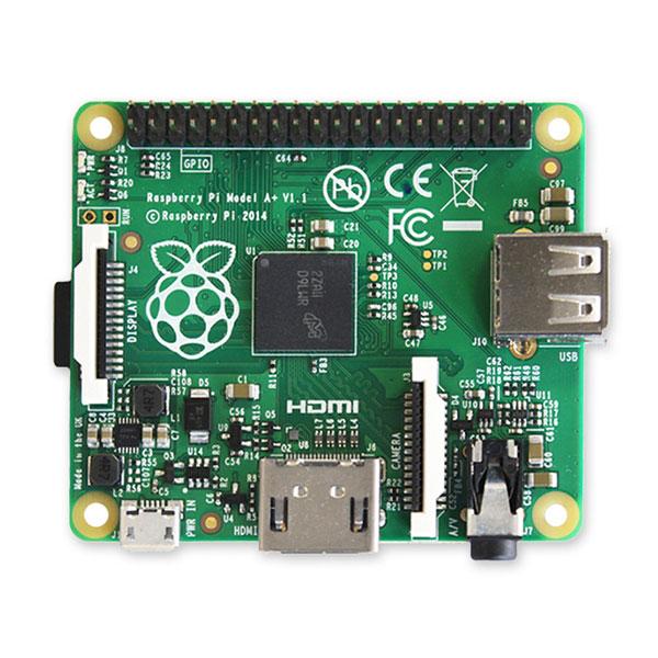 Raspberry Pi A