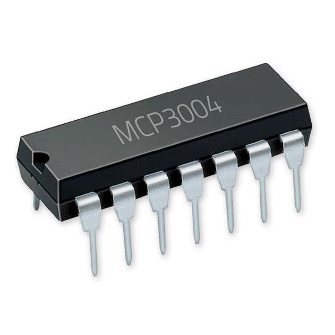 MCP3004