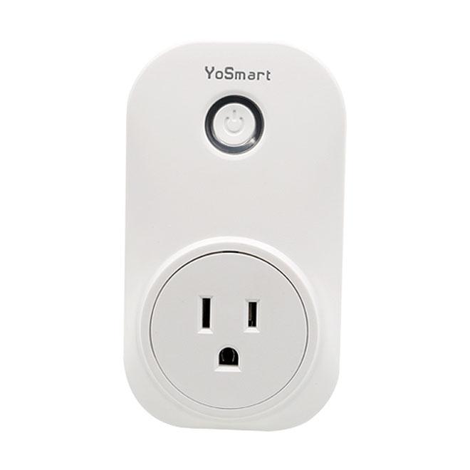 LoRaWAN Outlet Plug