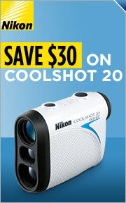 $30 Instant Savings on Select Nikon Range Finders