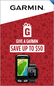 Garmin - Save Up To $50