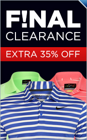 Apparel - Final Clearance