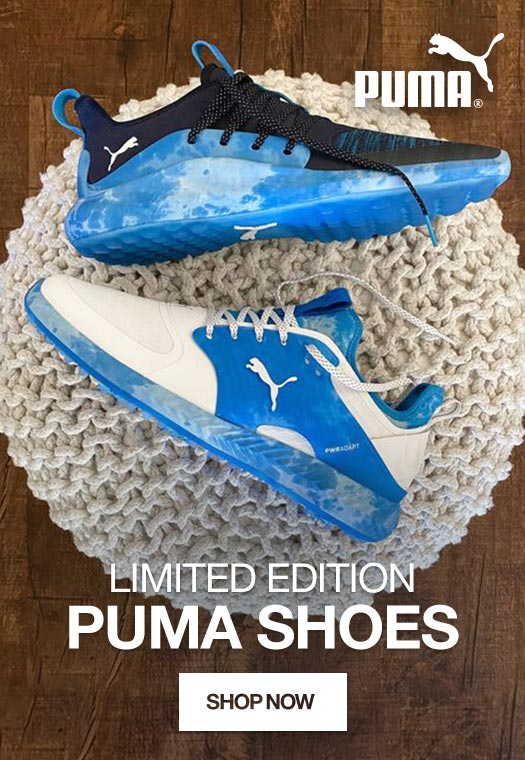 Puma Limited Edition Shoes