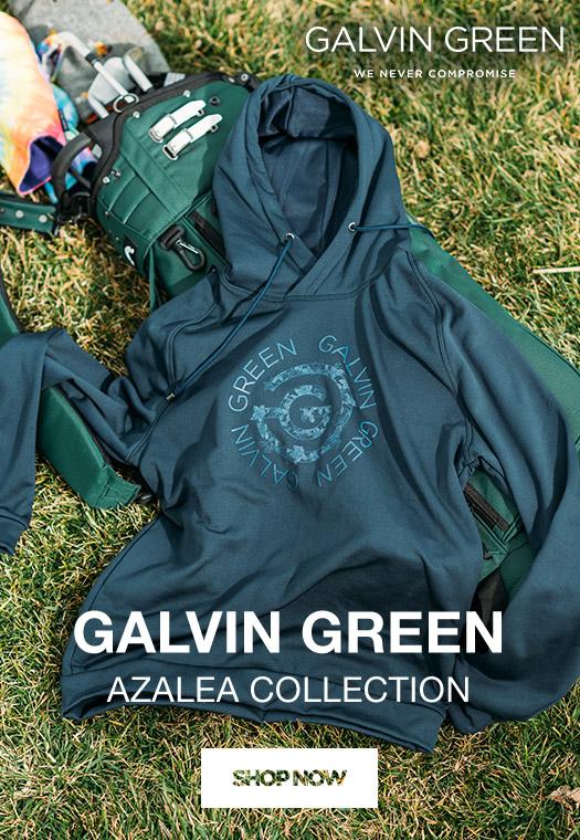 Galvin Green Azalea